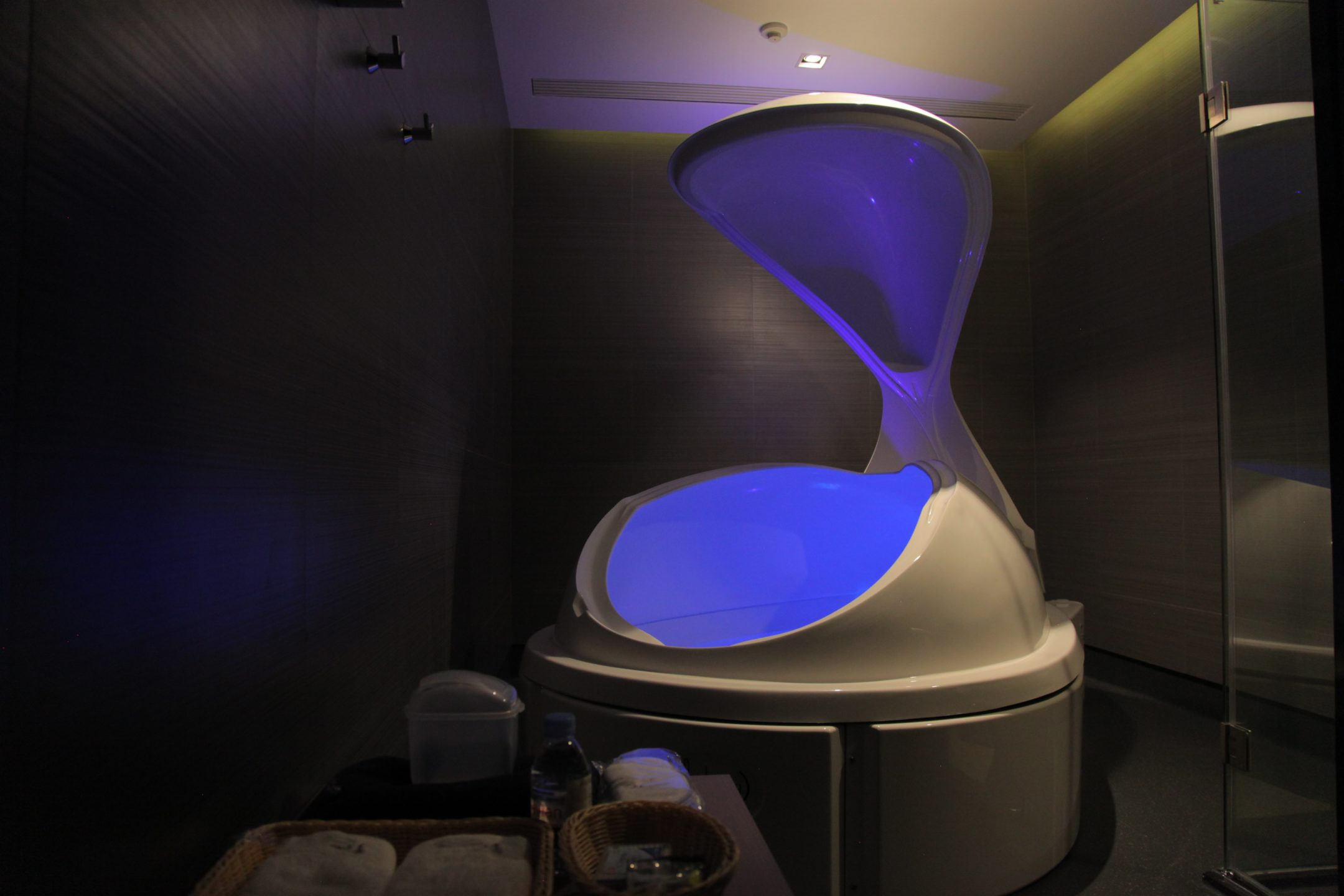 Flotation Therapy in Alexandria, VA